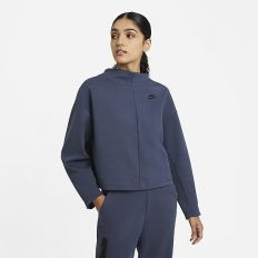 Basic Fleece Tops Ladies