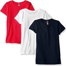 Girl's Basic T-Shirt
