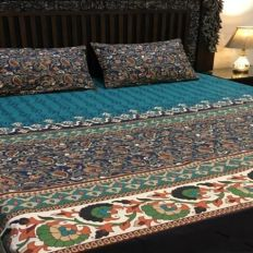 Printed Comforters