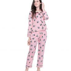 Girl's Nightwear