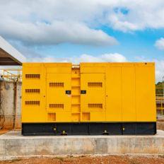 In House Power Generator