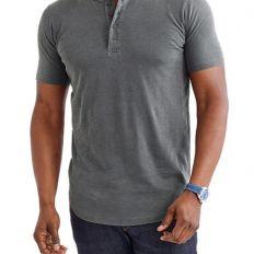 Henley T-Shirts