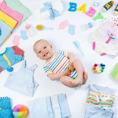New Born Baby Items