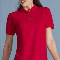 Classic Polo Shirt Ladies